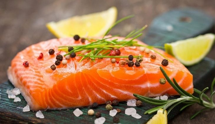 Cá béo cung cấp hoạt chất kháng viêm tự nhiên