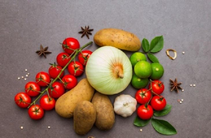 Ăn gì có ảnh hưởng nhiều đến sức khỏe làn da