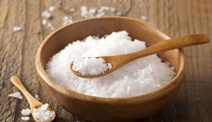 Người bệnh nên sử dụng muốn hạt để kháng viêm, giảm sự bùng phát của vi khuẩn trên da