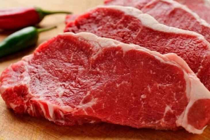 Hạn chế thịt bò và những đồ ăn nhiều đạm khi bị bệnh