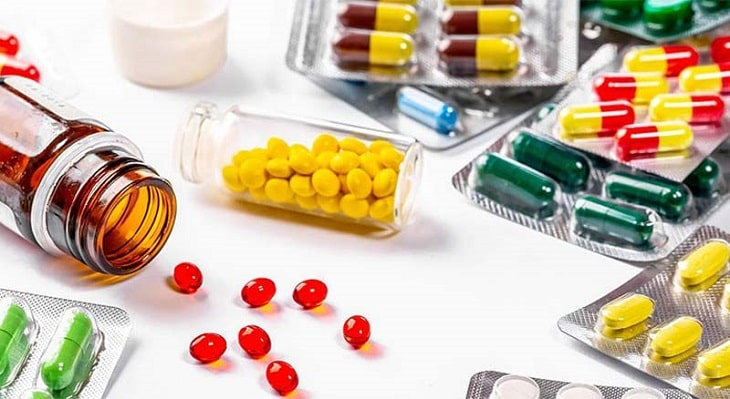 Thuốc Tây y có tác dụng nhanh, hiệu quả cao
