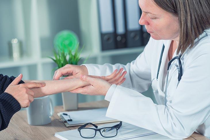 Một số xét nghiệm giúp xác định chính xác nguyên nhân gây bệnh