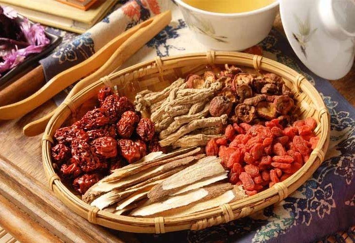 Các bài thuốc Đông y được ưa chuộng vị độ lành tính cao