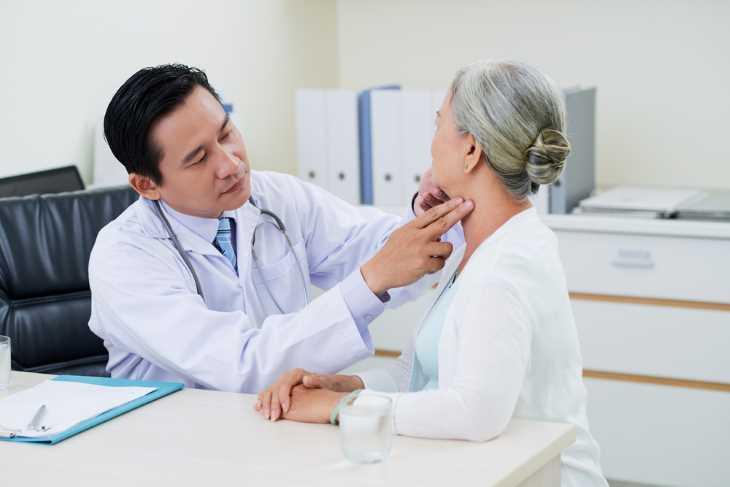 Bệnh nhân nên đi khám sức khỏe định kỳ 6 tháng 1 lần để kịp thời phát hiện ra bệnh