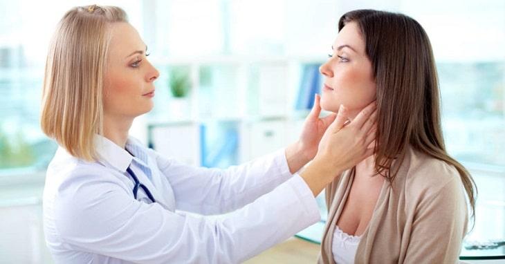 Bệnh nhân khi có những dấu hiệu cần sớm được thăm khám