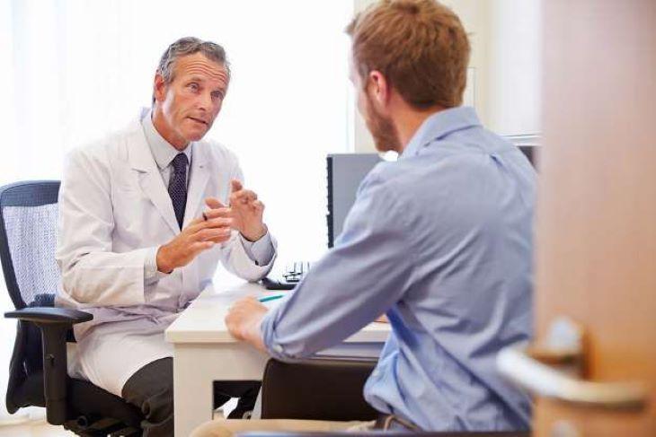 Gặp bác sĩ ngay nếu thấy cậu nhỏ có những biểu hiện của vấn đề sinh lý