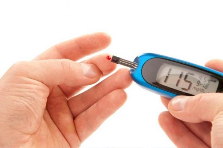 Xét nghiệm đường huyết là cách xác định bệnh cho kết quả chuẩn