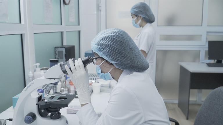 Bác sĩ Quân dân 102 nghiên cứu, phát triển bài thuốc