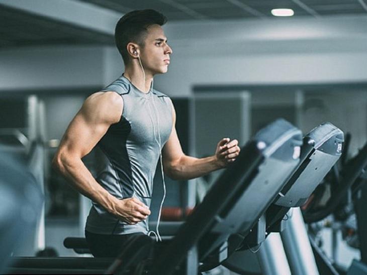 Bài tập chữa yếu sinh lý Aerobic vừa cải thiện chức năng sinh dục nam vừa nâng cao sức khỏe