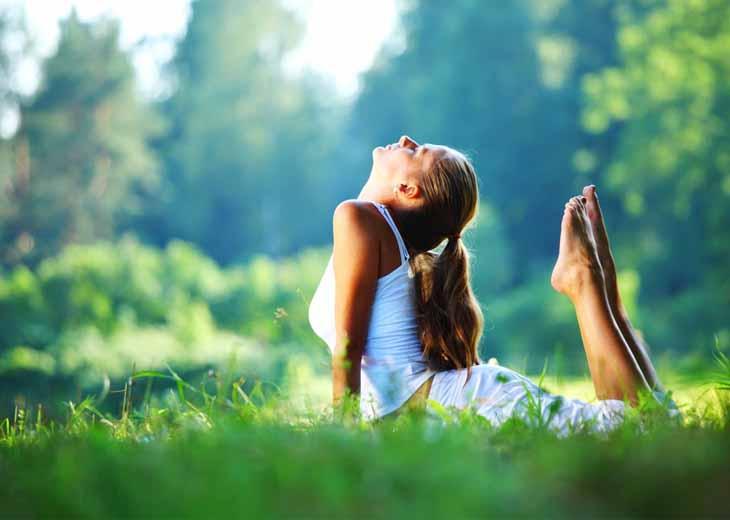 Việc giữ tinh thần thoải mái cũng rất quan trọng giúp chữa bệnh vảy nến hiệu quả
