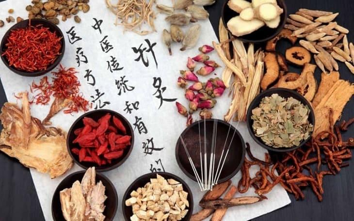 Bài thuốc chữa yếu sinh lý bằng Đông Y với Trùng thảo