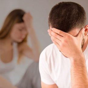 Yếu sinh lý khiến các quý ông mặc cảm, tự ti