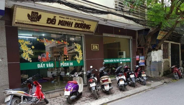 Nhà thuốc Đỗ Minh Đường đã trải qua 150 năm phát triển