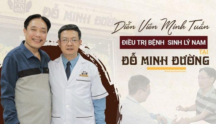 Các bài thuốc của Đỗ Minh Đường đảm bảo an toàn, hiệu quả và được nhiều bệnh nhân chọn lựa