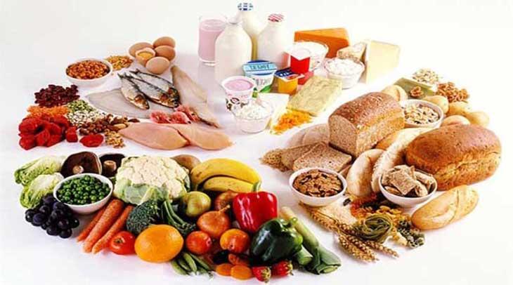 Chế độ dinh dưỡng hợp lý, khoa học khi điều trị bệnh
