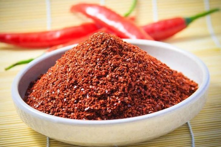 Hạn chế những đồ ăn cay nóng trong quá trình đang điều trị yếu sinh lý