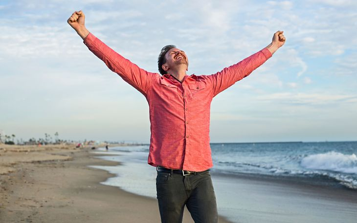 Duy trì tâm lý thoải mái giúp nam giới cải thiện sinh lý hiệu quả
