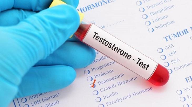 Thay thế hormone testosterone sẽ là giải pháp hoàn hảo cho người bị rối loạn cương dương