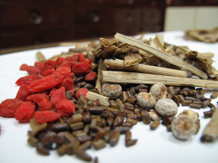 Bài thuốc Đông y giúp tăng cường sức khỏe, cải thiện chức năng thận
