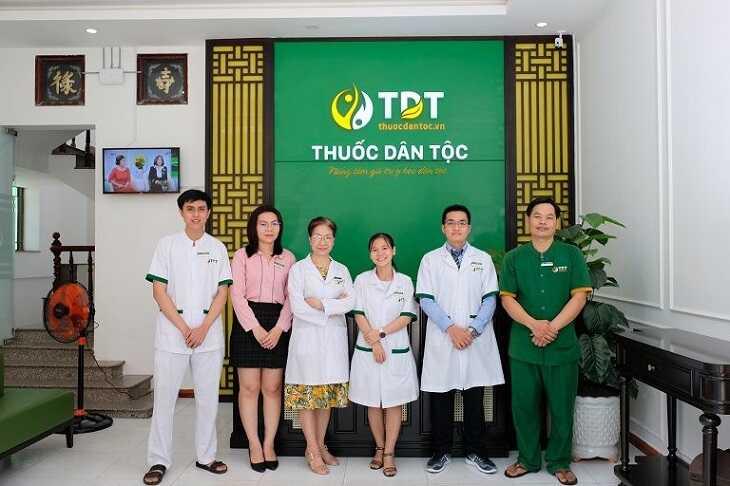 Trung tâm Thuốc dân tộc chuyên điều trị xuất tinh sớm bằng các bài thuốc Đông y chất lượng