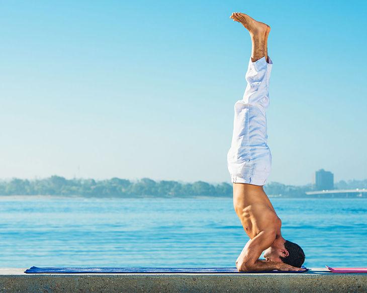 Bạn nên duy trì tâm trạng thoải mái, tập thể thao để nâng cao sức khỏe