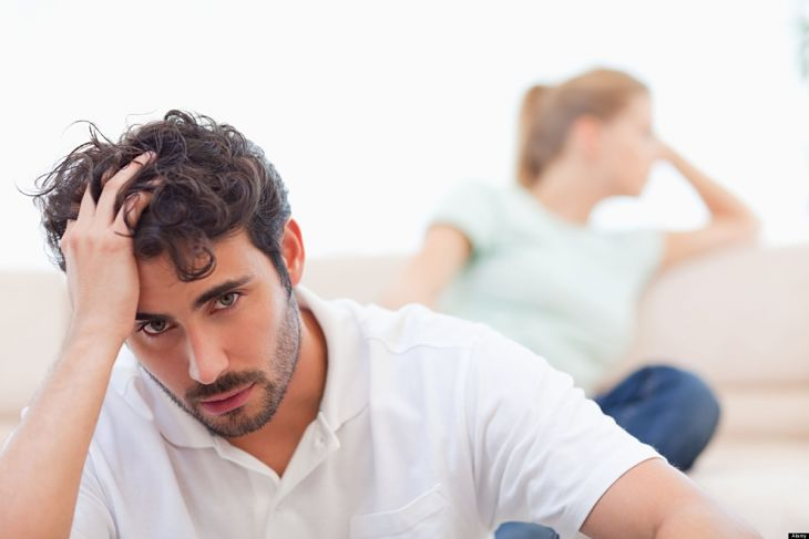 Suy nhược cơ thể ở nam giới là nguyên nhân gây ra bệnh di tinh