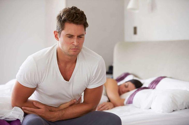 Liệt dương ảnh hưởng nhiều đến sức khỏe sinh sản và đời sống vợ chồng