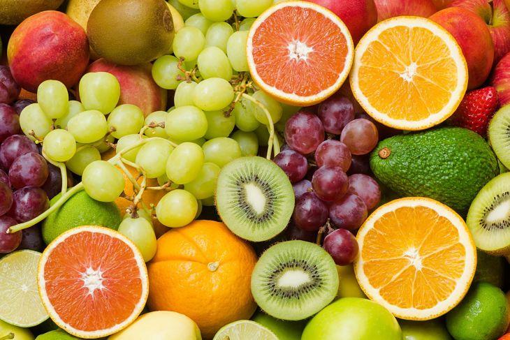 Nam giới rối loạn cương dương nên bổ sung nhiều trái cây, rau củ hàng ngày để tăng cường sức khỏe