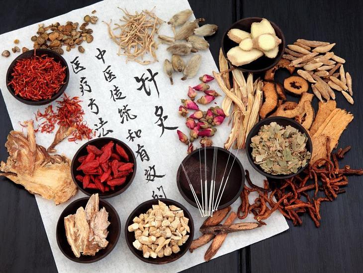 Các bài thuốc Đông y được bào chế từ dược liệu thiên nhiên nên rất an toàn khi sử dụng
