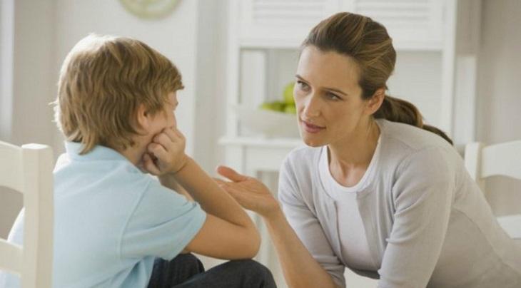 Rối loạn cương dương khiến trẻ cảm thấy xấu hổ, tự ti, không dám chia sẻ với bố mẹ