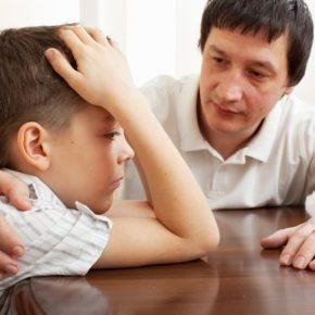Rối loạn cương dương ở trẻ em