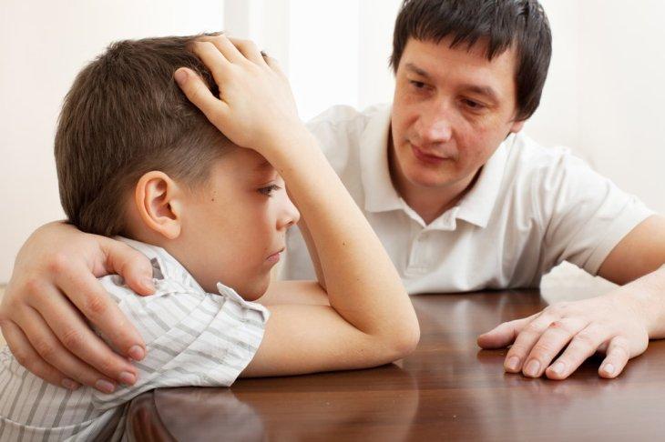 Rối loạn cương dương ở trẻ em là tình trạng cậu nhỏ của bé đột ngột cương cứng một cách bất thường