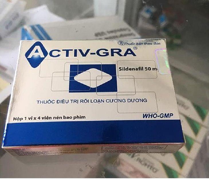 Người bệnh phải thận trọng trong việc sử dụng thuốc