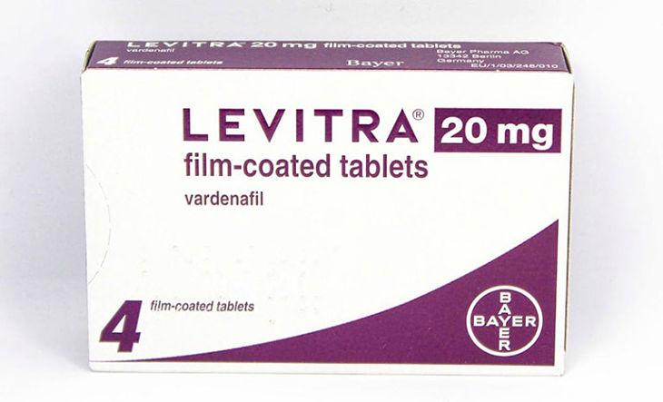 Thuốc được sản xuất ở Đức