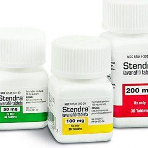 Stendra là thuốc trị rối loạn cương dương được rất nhiều người ưa chuộng