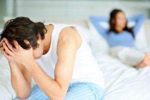 Xuất tinh sớm là tình trạng rối loạn khả năng tình dục ở nam giới