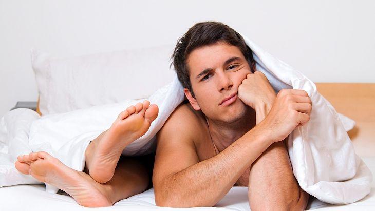 Xuất tinh sớm ảnh hưởng nhiều đến chất lượng đời sống vợ chồng
