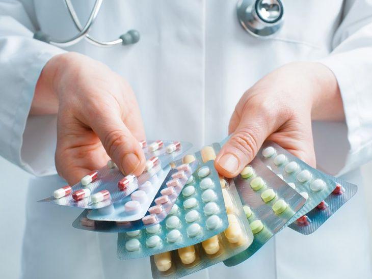 Các loại thuốc Tây y giúp cải thiện tình trạng ra tinh sớm