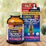 Glucosamine Orihiro 1500mg là gì? Tác dụng và lưu ý khi sử dụng