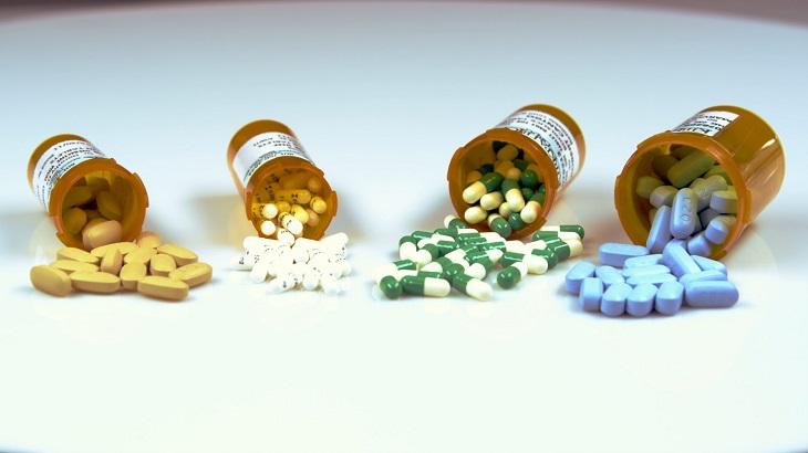 Các loại tân dược giúp trung hòa axit dịch vị đang ngày càng trở nên phổ biến
