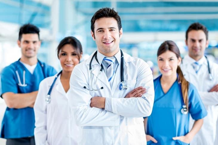 Bệnh nhân nên thăm khám sớm để được tư vấn và điều trị