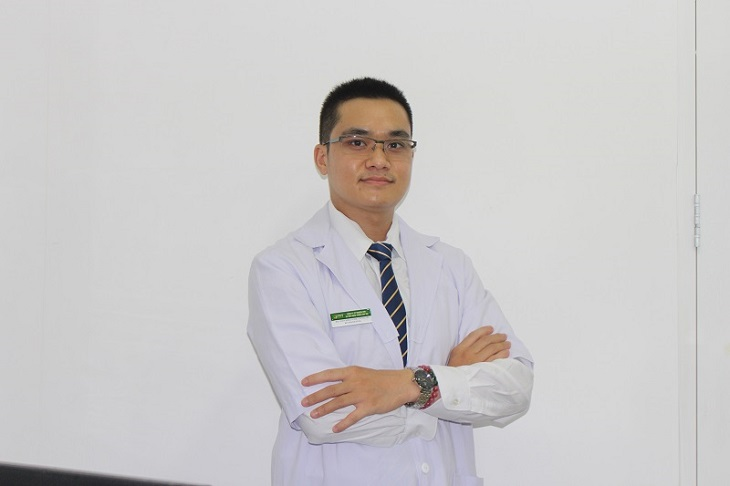 Bác sĩ Bùi Thanh Tùng cũng được nhiều người dân ở TPHCM lựa chọn để chữa bệnh da liễu