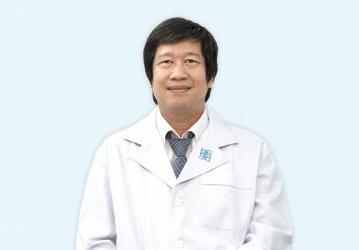 Bác sĩ Hoàng Văn Minh sở hữu kinh nghiệm lâu năm, chuyên môn giỏi, tay nghề cao