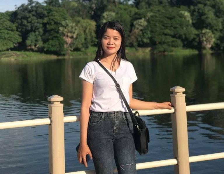 Chị Thái Thị Mỹ Linh đã thoát khỏi viêm họng hạt sau 3 lần đốt hạt thất bại