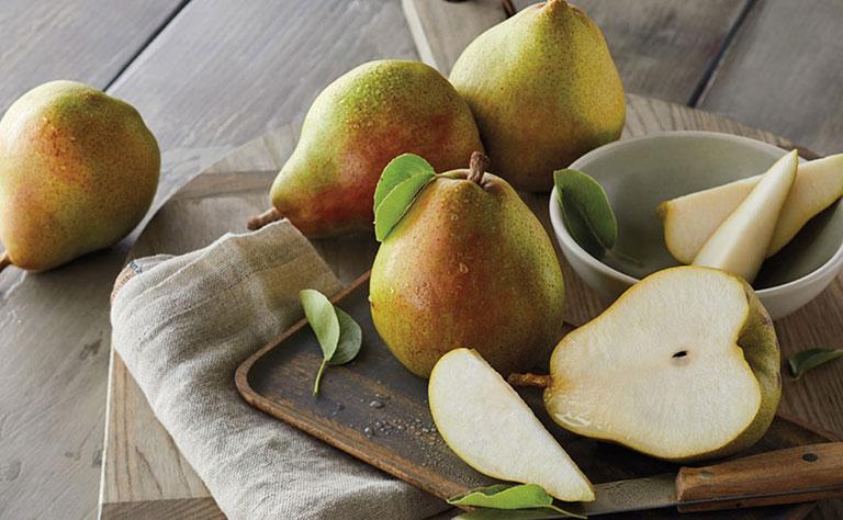 trái cây tốt cho người bệnh trĩ