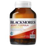 Blackmores Joint Formula Advanced là sản phẩm hỗ trợ xương khớp hiệu quả