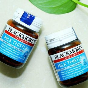 Blackmores Milk Thistle là gì? Công dụng và lưu ý khi dùng?