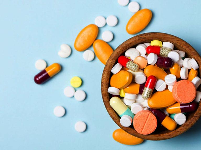 thuốc chữa bệnh trĩ hiệu quả nhất