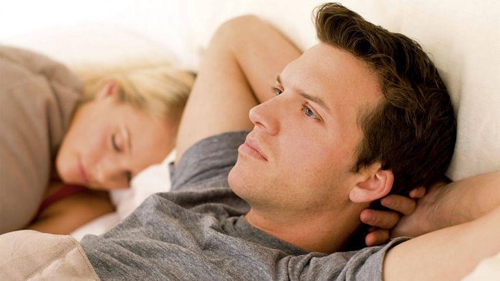 Chồng xuất tinh sớm là vấn đề khiến vợ cảm thấy lo lắng