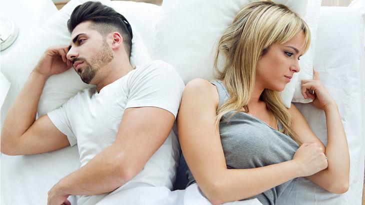 Giảm ham muốn, ra tinh nhanh là triệu chứng điển hình của bệnh xuất tinh sớm